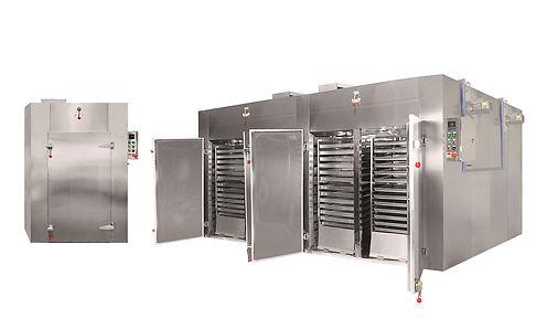 Industrial Food Dehydrators