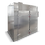 Thumbnail: Double Trolley | 60-Tray Industrial Food Dehydrator | 17.7m² Total Tray Area