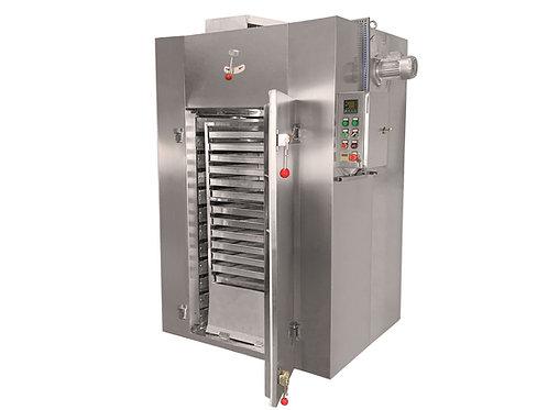 Single Trolley | 30-Tray Industrial Food Dehydrator | 94 sq. ft  Tray Area