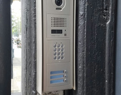 New Aiphone Intercom