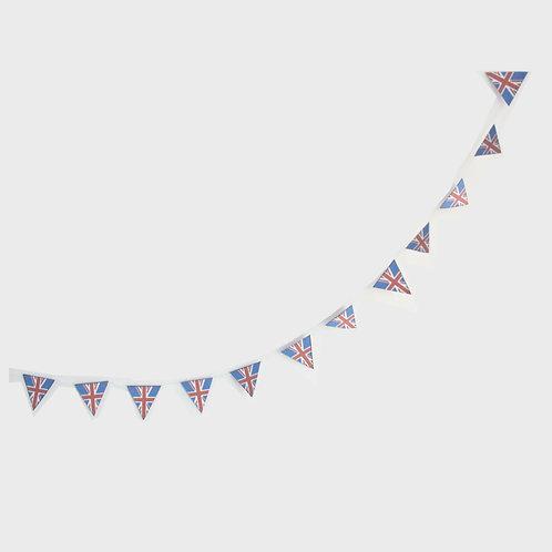 12th Scale Bunting Triangular