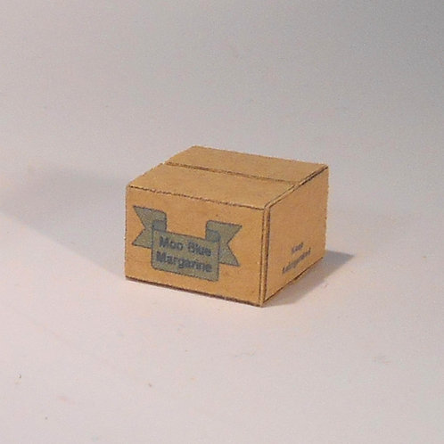 Flat Pack Box -Tiny