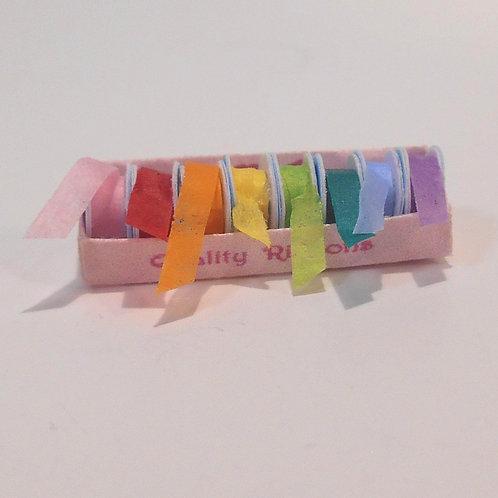 12th Scale Ribbon Box