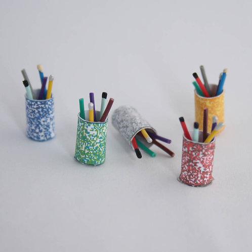 12th Scale Pencil Pot