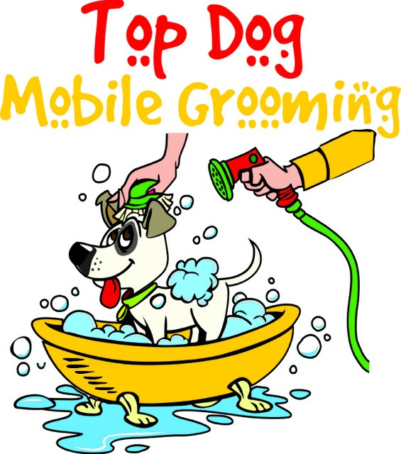 Top Dog Mobile Grooming/Cypress/Jersey Village/Copperfield/Katy Tx