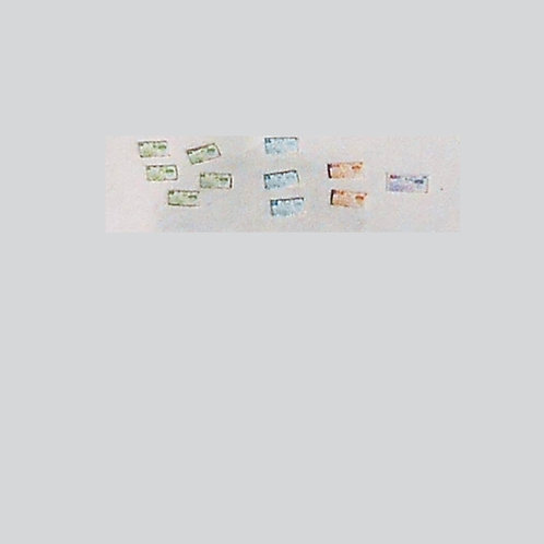 48th Scale Money Notes