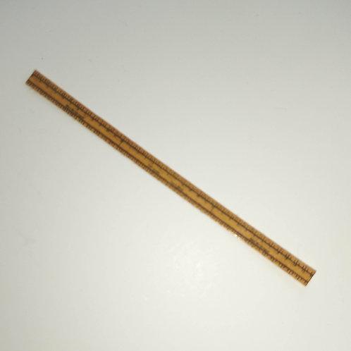 12th Scale Yard Stick