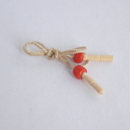 12th Scale Skipping Rope