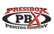 Pressbox Printing