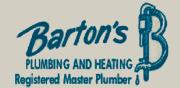 Barton's Plumbing & Heating Inc.