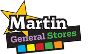 Martin Oil Co. & General Store
