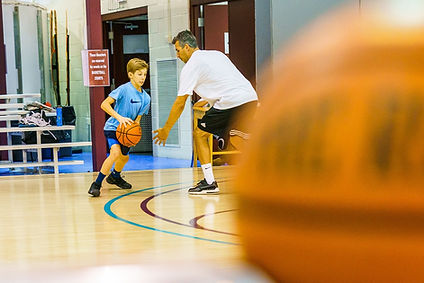 Private Basketball Lessons Altoona Pa