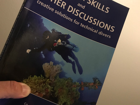 Training Tips: Waypoints for Open Water Dives