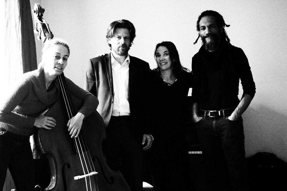 Alexandra Dufeu Quartet