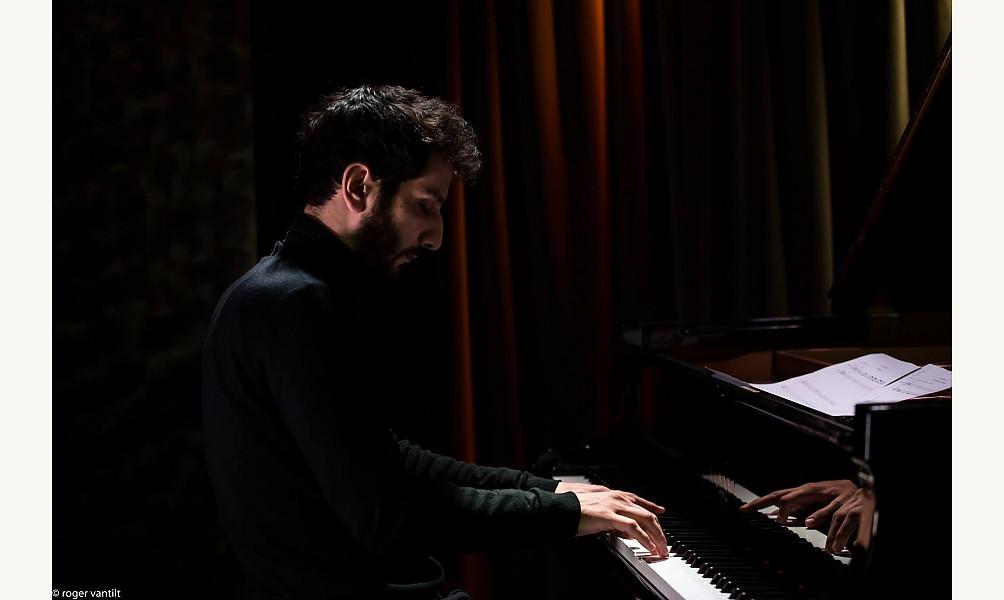 Faraj Suleiman Quintet