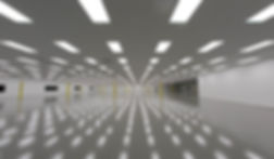 Pharmaceutical Floor System