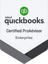 Quickbooks Certified ProAdvisor-Enterprise