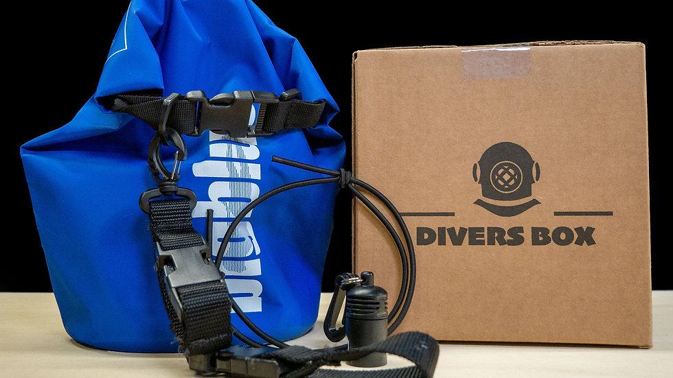 Beach Divers Box