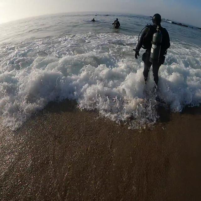 Deadmans Reef, Laguna Beach