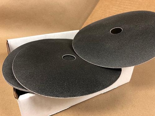 """7"""" 7/8"""" Silicon Carbide Disc (50 discs/box)"""