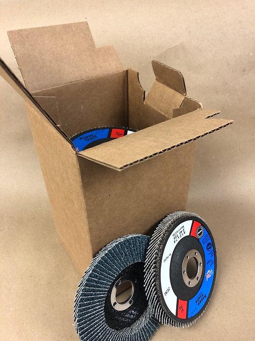 Flap Discs (10 discs/box)