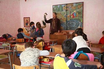 Colegio Micael - Pedagogía Waldorf