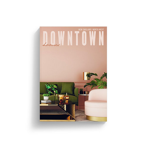 Home Issue 1