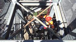 Mining & construction access