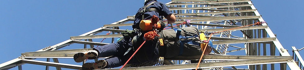 Rope Rescue Kit