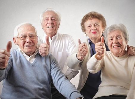 Повышению пенсионного возраста посвящается