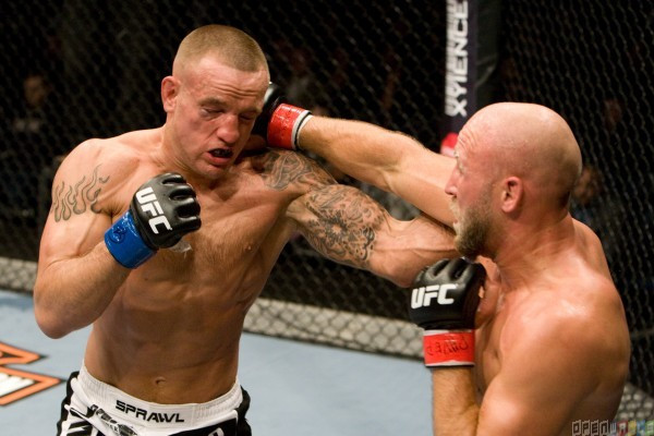 UFC 96 What To Expect
