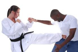 Best Martial Arts Teaching Concepts  Best Karate Teaching  Teaching Advice:  Natural ability vs. Dev
