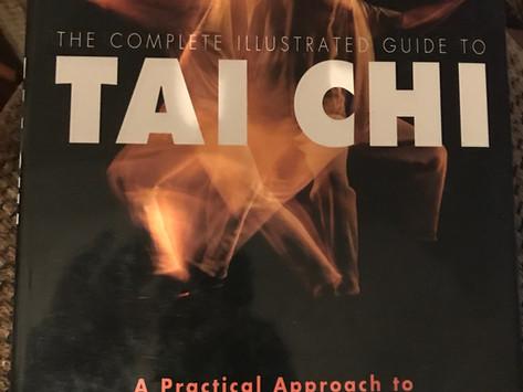 Martial Arts Book Reviews -- Best Tai Chi Book Review; Review of Judah Friedlander's Karate Book