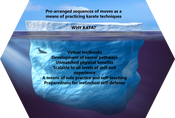 PART I  A Modern View of Kata, a Venerable Training Tool