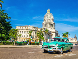 FLY TO HAVANA FOR $99!