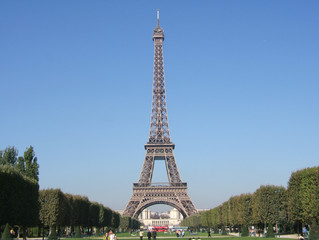 Spend the night at the Eiffel Tower!