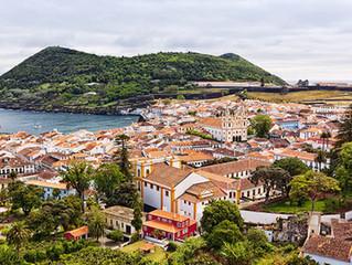$599 Air & Hotel Azores
