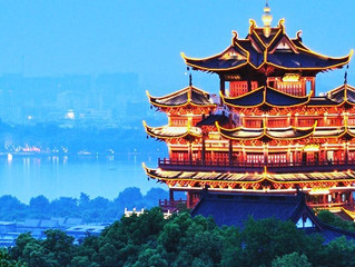 Great China Vacation $799 hotel& air included!