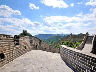 CHINA TOUR WITH AIR $499: THIS IS NOT A TYPO!