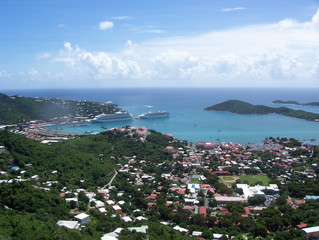 Virgin Islands Will Pay You $300!