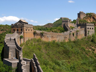 Insane China Vacation Deal for 2018!