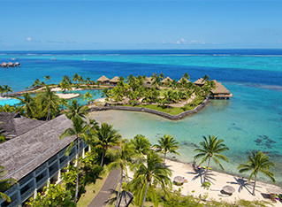 Tahiti Entire Vacation for Price of Airfare!