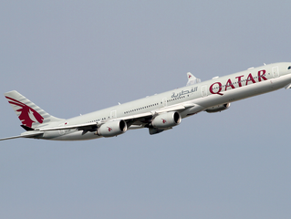 Qatar Airways Flights to Asia for Less Than $500 & some for FREE!