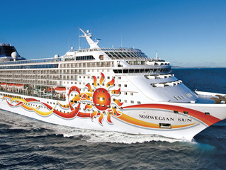 Sail with NCL to South America starting at $299 for a week!