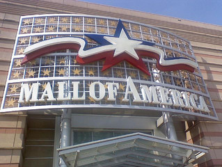 Get Paid to Live Inside the Mall of America