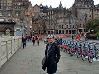 Dublin & Edinburgh
