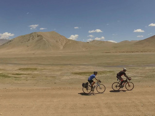 FREE Cycling Trips Across Europe and Africa
