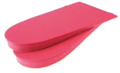 6mm heel raises (pair)