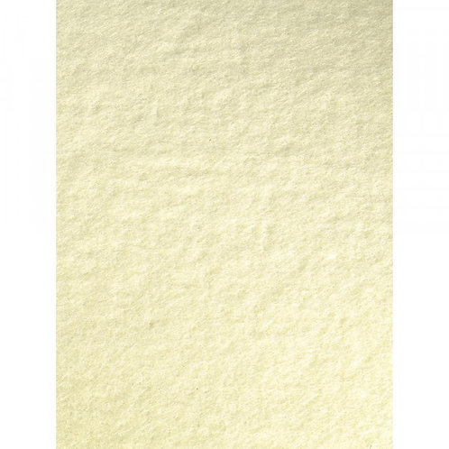 Sheet of wool mixture felt (7mm)