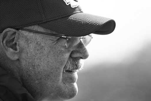 Kansas City Chiefs head coach Andy Reid